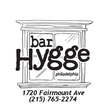 Welcome to Bar Hygge